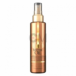 Spray démêlant émulsion ultra fine cheveux - Mythic Oil