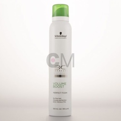 Mousse perfectrice - BC Volume Boost